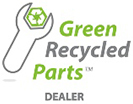 Green Recycled Parts Dealer